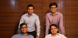 Team - This startup offers an online financial education portal for spreading financial literacy in India