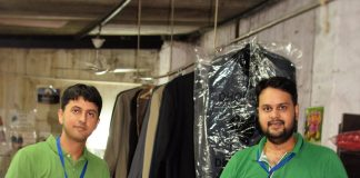 This Startup is Making Laundry Easier in India