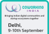 Coworking India 2016 Conference