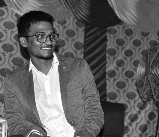 Hamraj Kumar - 18 year old youth raises 1Cr funding for his social health networking platform