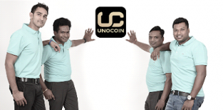 Unocoin, India's Leading Bitcoin Company, Raises $1.5M To Set National Record for a Digital Currency Venture in Indian History