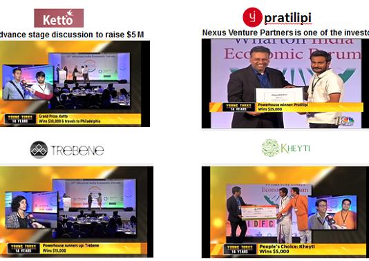 Wharton India Economic Forum (WIEF) Welcomes Startup Aspirants For Wharton India Startup Competition 2017