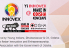 Bhubaneswar to host Yi INNOVEX - Odisha's Largest Innovation & Startup Showcase Expo from 30th Nov to 2nd Dec, 2016
