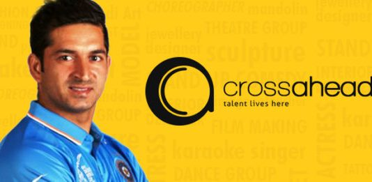 Indian Cricketer Mohit Sharma Invests in Noida Based Tech Startup for Artists – Crossahead