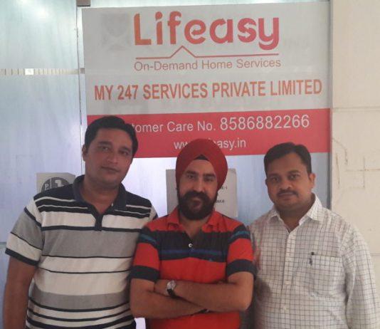 Lifeasy Team
