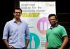 Prashanth Nagarajan, Co-founder & Vinamra Pandiya, CEO of Qtrove.com