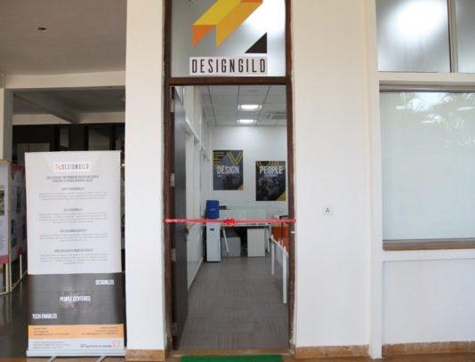 Designgild - Co-working space