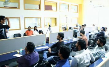 This Chandigarh based coworking space is providing all solutions to tech startups under one roof
