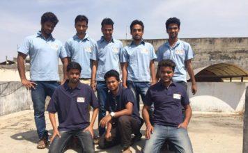 core team members of repairgali