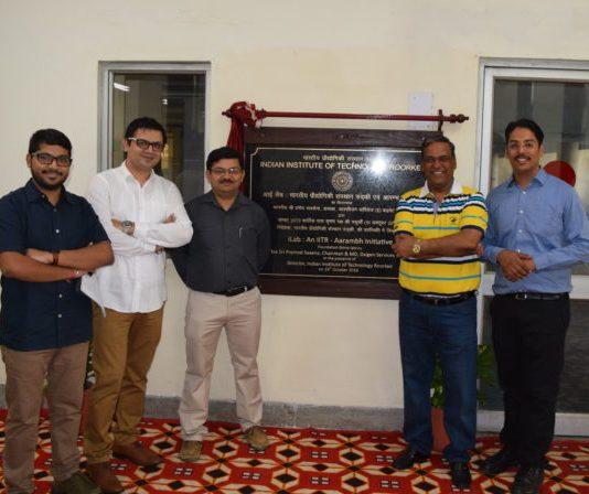 Aarambh Ventures Team