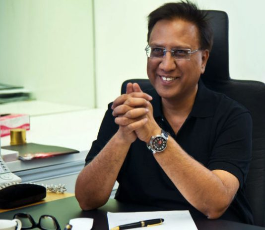 iSticker launches a revolutionary global platform for the AEC industry - Chetan Singh
