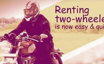 Rent a Bike - A Two and Four wheeler Self Drive vehicle rental aggregator