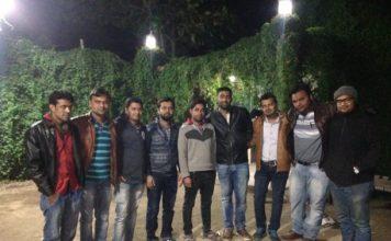 Team Mahatrucks