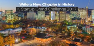 2017 K-startup Grand Challenge Kick-starts Its Second Innings in India