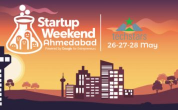 Gujarat University Startup And Entrepreneurship Council (GUSEC) to organise Startup Weekend Ahmedabad 2017 on May 26 to 28, 2017