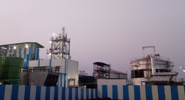 Praj all set to unveil India's First Integrated Bio-refinery for Renewable Fuels & Chemicals