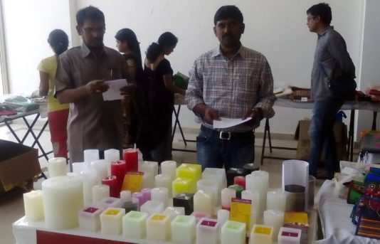 This Hyderabad Based Startup is One Stop Solution for All Candle Making Raw Materials