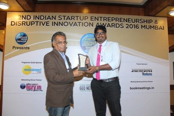 This Nellore Based Startup Creates a Niche Demand for its Products by Simply Bootstrapping