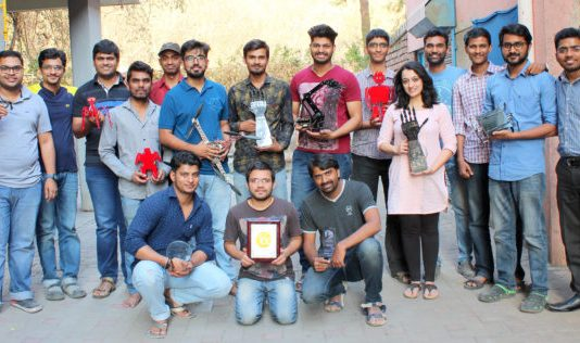 This Pune Based Robotics Startup Redefines the Technology Education Sector