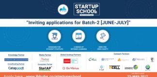 iB Hubs Startup School is Empowering Student Startups - The Next Powerhouses of Entrepreneurial Energy!