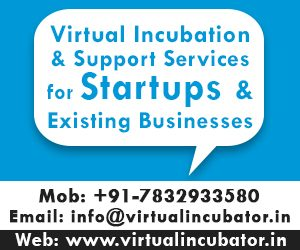 virtual business incubator