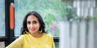 Aditi Balbir, Founder and CEO of V Resorts