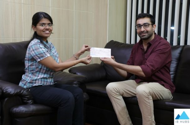 Bengaluru Based AI Startup Fabulyst, a Deep Technology Enabled Virtual Stylist, Raises INR 1.4 Cr in Seed Round From iB Hubs