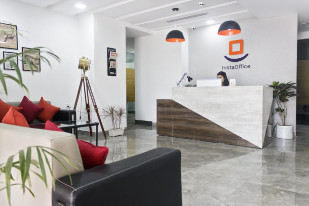 InstaOffice launches new coworking space in Gurugram