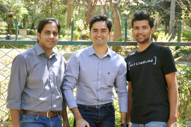 Passion Connect Founders