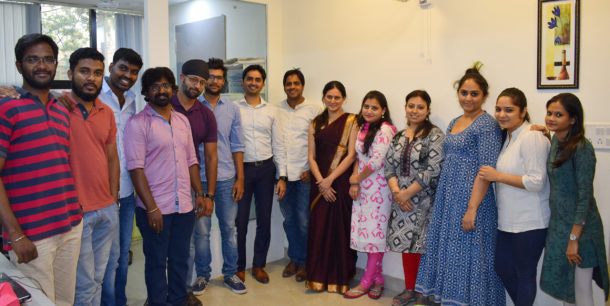 This Bengaluru Based Startup Provides a Digital Platform for Youth to Unlock their Passion and Live it