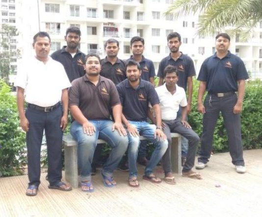This Pune Based Startup Offers Laundry, Drycleaning & Ironing Services in Customised Ways!