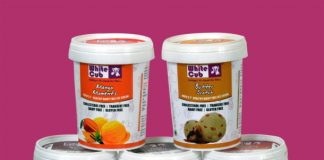 This Startup Creates the First Cholesterol Free, Trans-fat Free and Gluten Free Certified Dairyfree Ice cream