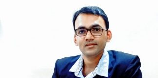 Deepanjan Periwal, Founder & Managing Partner, Debtors Watch LLP