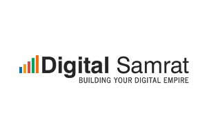 Digital Samrat Logo