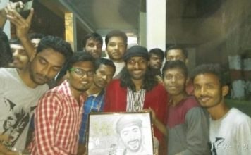 This Odisha Based Startup Provides Handmade & Personalised Sketches by Creating a Platform for Sketch Artists to Monetize Their Passion