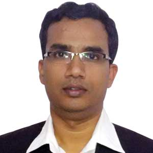Pavan Kumar, Director, Diabetic Food International Pvt. Ltd.