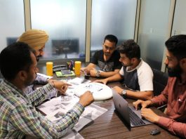 This Ludhiana Based Startup Tries to Create a New Hub for Innovation in Design