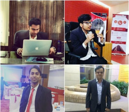 This Startup Develops a Platform to Make All Legal & Taxation Work Simple & Accessible to All Startups & SMEs in India