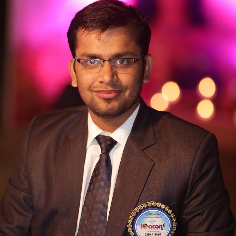 Saurabh Agarwal, Founder, Billion Crafts