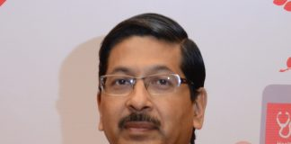 Shrikant Sinha, CEO, NASSCOM Foundation