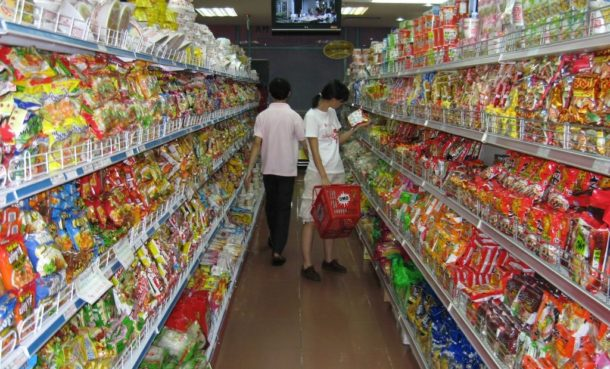 Startup Trends: Why There is a Need to Shift to Packaged Food Products?