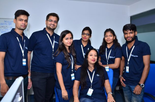 This Lucknow Based Startup Creates an Online Platform to Disrupt Student Housing
