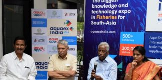 Hyderabad to host South Asia's biggest knowledge and technology Conference in Fisheries