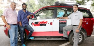 This Bengaluru Based Startup is Making the Car Buying Process Transparent, Convenient and Hassle-free
