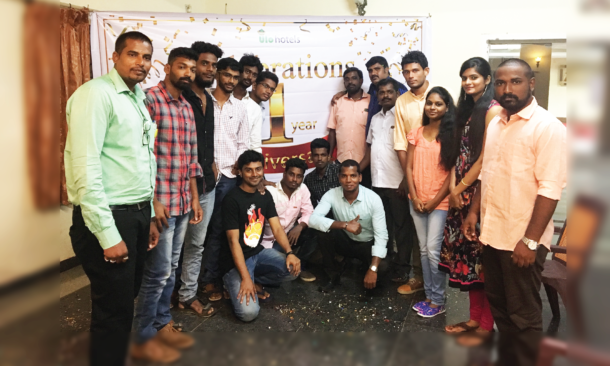 This Chennai Based Startup is All Set to Disrupt the Hospitality Sector
