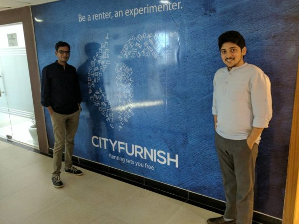 This Furniture Rental Startup Brings Smart and Savvy Furnishing Solutions for the Mobile Generation of India