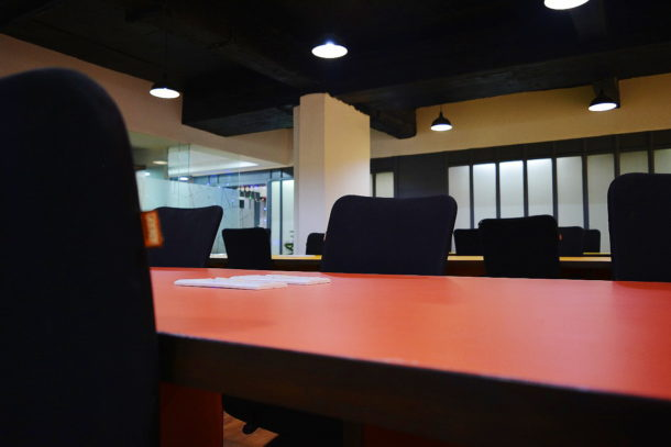 Workolab Launches India's First Co-working Space With Research Facility