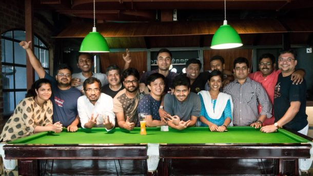This Bengaluru Based Startup Makes Your Conversations More Personal, Expressive and Playful Through Hyper-personalized 3D Avatar Animations