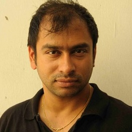 Dipanjan Chakraborty, Founder, Shopperts