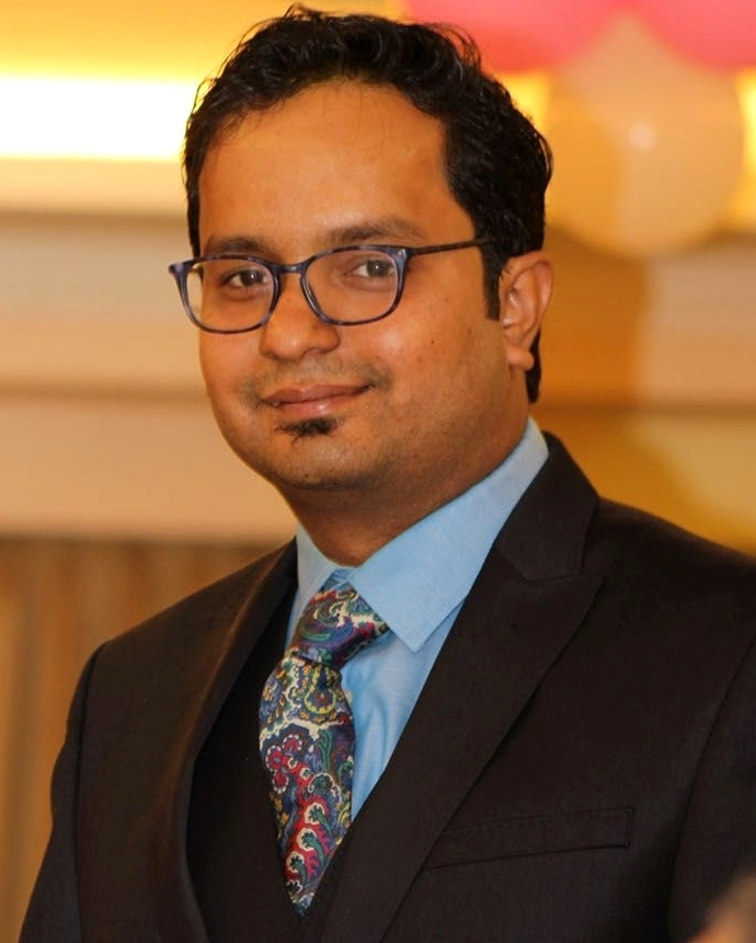 Rahul Anand, Co-founder and Managing Director, BFactory Consultancy and Services Private Limited